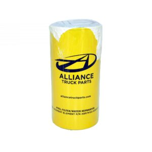 Alliance Fuel Water Separator Element. Cross Reference: S32FRT04, S32FRT04Y Part # ABP N122 S32FRT04Y From Tracey Truck Parts