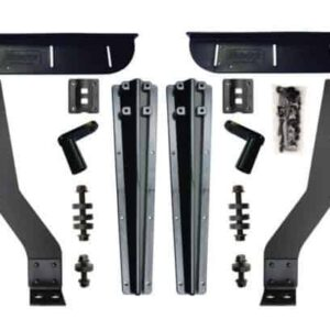 Minimizer B4850 Bracket Kits. Compatible with Minimizer™ Fender Series from Tracey Truck Parts | Minimizer Truck Parts for Sale Online.