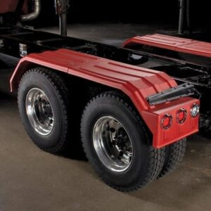 Square Back Bruiser Minimizer 1500/1554 Fender Series from Tracey Truck Parts   Minimizer Truck Parts for Sale Online.