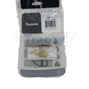 Truck Lite 12 Volt Clear Model 15 Part #TL 15200C from Tracey Truck Parts | Truck Lite Parts For Sale Online.