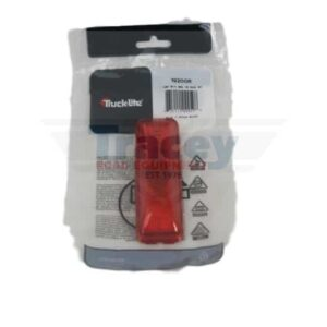 Truck Lite Model 19 Red Clearance Lamp Part # TL 19200R from Tracey Truck Parts | Truck Lite Parts For Sale Online.