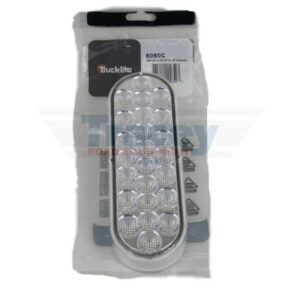 Truck Lite 12 Volt (LED) Clear Lamp Part # TL 6060C from Tracey Truck Parts | Truck Lite Parts For Sale Online.