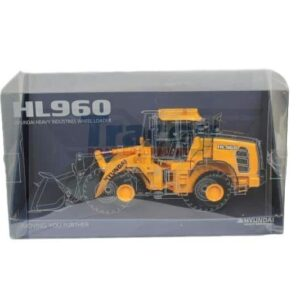 Hyundai HL960 Model Die-Cast Metal Replica Part # MZ2515006MLT000 from Tracey Truck Parts   Hyundai Replicas for Sale Online.