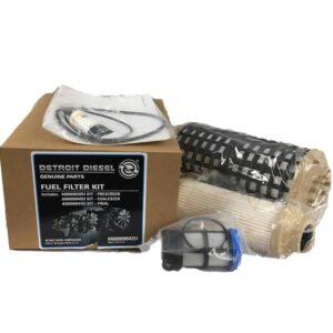 Detroit Diesel Fuel Filter Kit Part #DDE A0000905151 from Tracey Truck Parts | Detroit Diesel Truck Parts For Sale Online.
