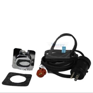 Phillips Remote Plug Kit Part # PSM 3600028 from Tracey Truck Parts | Phillips Truck Parts For Sale Online.