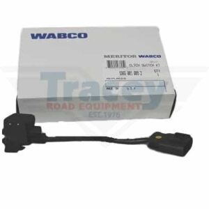 Wabco Repair Kit - Clutch Switch Part #S965 001 009 2 from Tracey Truck Parts   Wabco Truck Parts For Sale Online.