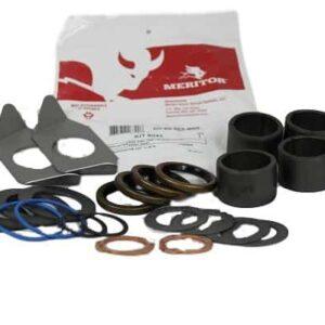 Meritor Brake Repair Kit (Minor). Drive axles with 1-1/2 camshaft spline diameter and 28 spline. Part # TDA KIT8042 from Tracey Truck Parts