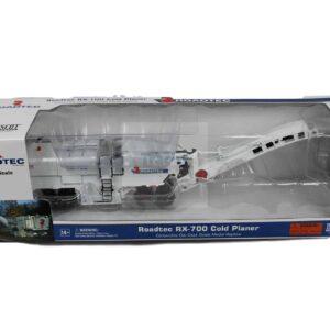 Roadtec RX-700E Replica Model   # FF2-RDTC-700E   Tracey Truck Parts   Roadtec Asphalt Cold Planer Model For Sale Online.