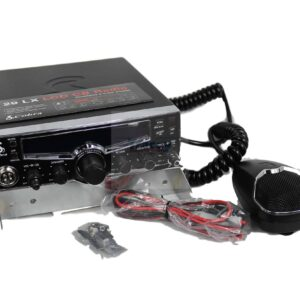 Cobra 29 LX LCD CB Radio Part # 29LX from Tracey Truck Parts | Cobra Truck Parts For Sale Online.