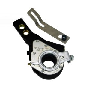 Alliance Slack Adjuster Haldex Style. 5.0-6.0 Inch Arm Length, 1.5 Inch 28 Spline. Part # ABP N42AS 40010140 From Tracey Truck Parts