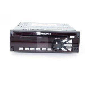 Delphi AM/FM/CD/WB Radio Part # PSO PP105222 from Tracey Truck Parts   Delphi Truck Parts For Sale Online.