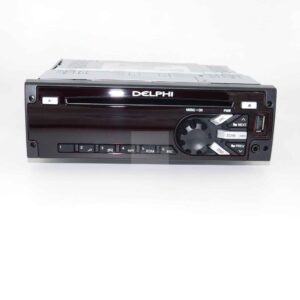 Delphi AM/FM/CD/WB Radio Part # PSO PP105713 from Tracey Truck Parts   Delphi Truck Parts For Sale Online.