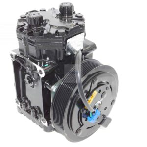 Alliance Truck Parts AC Compressor. Part # ABP N83 304201T From Tracey Truck Parts Online Store, Alliance Truck Parts For Sale Online.