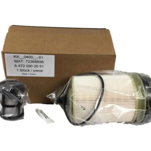 Detroit Diesel Filter Kit Part # A4700903151 from Tracey Truck Parts | Detroit Diesel Truck Parts For Sale Online.