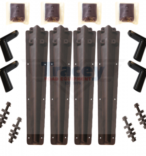 Minimizer B100 Bracket Kits