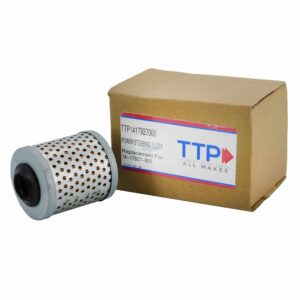 Tracey Truck Parts Freightliner Power Steering Filter. Part # TTP 1417927000 From Tracey truck Parts Online Parts Store.