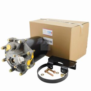 Tracey Truck Parts AD9 Air Dryer 12V Replacement | # TTP BW R109685