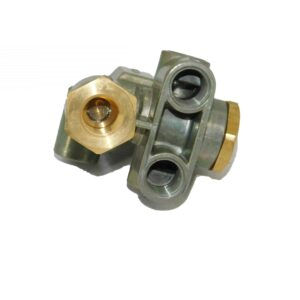 TTP Meritor Spring Brake Valve. REPLACEMENT FOR SEALCO®. Spring Brake Priority. Part # TTP TDA RSL110500 From Tracey Truck Parts