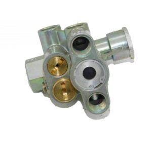 TTP Meritor Spring Brake Valve. REPLACEMENT FOR SEALCO®. Spring Brake Priority. # TTP TDA RSL110800 From Tracey Truck Parts