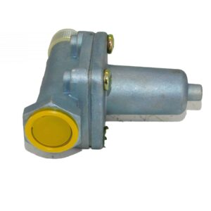 TTP Meritor Press Controlled Check Valve. Pressure Controlled Check Valve (AD-SP, SS1200). Part # TTP TDA S4341003100 From Tracey Truck Parts