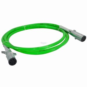 TTP Alliance 15' Straight ABS Cable | # TTP ABP N54ASFA15SE