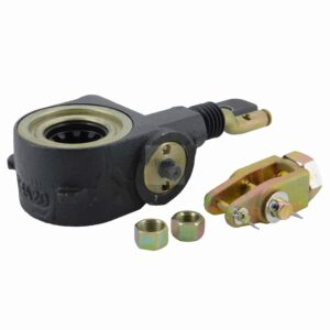 """TTP Automatic Slack Adjuster. Automatic, 5.5"""", Gunite Style Replaces the AS1140. Part# TTP AS1140 From Tracey Truck Parts"""