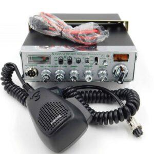Cobra 29 WX NW ST - CB Radio | # 29WXNWSTPB