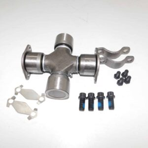 Half Round Universal Joint. Model Fits: Freightliner Columbia 120 & Columbia Class (2007), Etc. Part # TTPTDAM675X From Tracey Truck Parts.