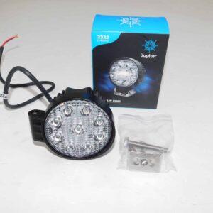 "3.5"" Round Spot Light | # WL-RS35"