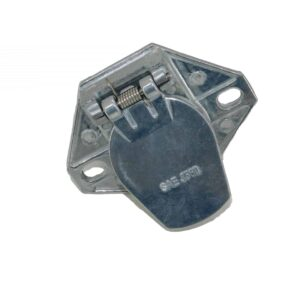 7-Way Socket | # TTP BE23703 | Tracey Truck Parts