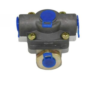 Quick Release Valve | Part # TTP BW 289714| Tracey Truck Parts