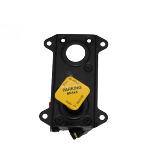 PP-DC Park Control Valve | # TTP BW 801315 | Tracey Truck Parts