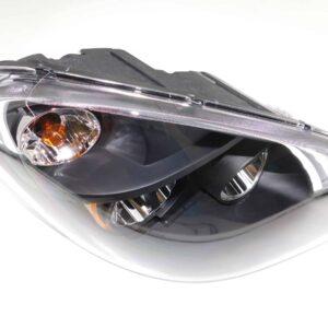 LH LED Headlamp | # TTPTL27601CB