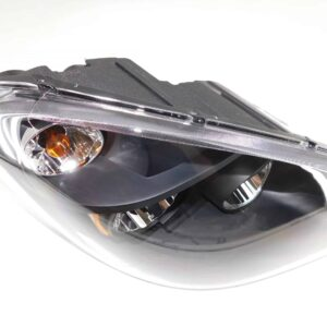 LED Headlamp - RH | # TTPTL27600CB
