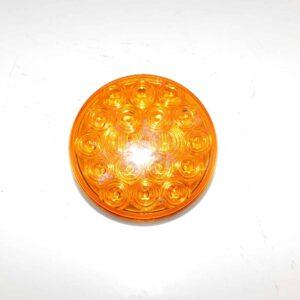 "Alliance 4"" Marker Lamp - Amber   # ABPN54AB9016A"