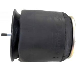 Alliance Air Bag & Piston Assembly, Rolling Lobe Suspension Air Spring. Part # ABP N32 018537 From Tracey Truck Parts