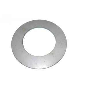 Kobelco 102MMID, 170mm OD Shim 4.5mm Thick Pivot Where Stick And Boom Meet. Part # 2420T2747D6 from Tracey Truck Parts.