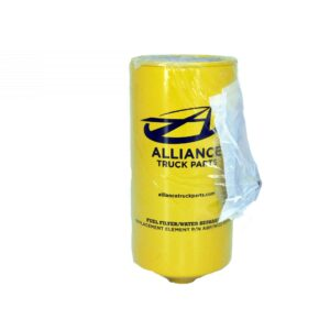 Alliance Fuel Water Separator. Replaces Racor # R50422, etc. Part # ABP N122 R50422 from Tracey Truck Parts.