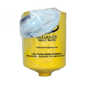 Alliance Fuel Water Separator, Replaces Racor R50423, RAI R50423, etc. Part # ABP N122 R50423 from Tracey Truck Parts.