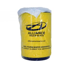 Alliance Fuel Water Separator.Replaces: Alliance BR90FRT30, RAI R50551, R50551, BR90FRT30 Part # ABP N122 R50551 from Tracey Truck Parts.