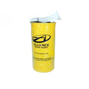 Alliance Fuel Filter Element. Replaces:ABP-N122-S32FRT03Y, S32FRT03Y,RAI S32FRT03Y Part # ABP N122 S32FRT03Y from Tracey Truck Parts.