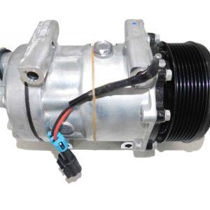 Alliance AC Compressor, Same as Sanden 4417 & Alliance 304543. Part # ABP N83 304QP7H154417