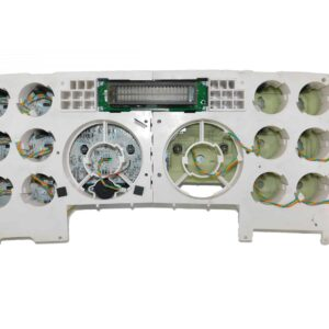 Mercedes Gauge Cluster ICU2M - Same As: A22-48313-002, A22-48313-020Part # MBT A68054203K0 from Tracey Truck Parts