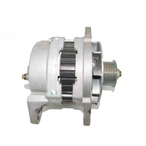 Delco Remy Generator/Alternator 22SI 12 Volt 145 Amp J180 Hinge. Cross with DDE 19020345, DR 8600310.Part # DR 19020345 from Tracey Truck Parts