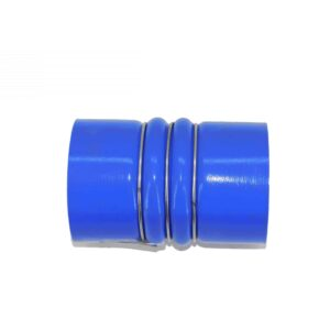 TTP CAC Hose, FLF FRE1020 0001 Hose-Silicone/Nomex 4X6.5 Part # TTP FLF FRE1020 0001 from Tracey Truck Parts