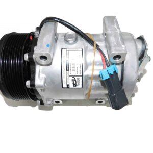 Alliance Air Condition Compressor. Compatible with Sanden 4417, Alliance N83 30543.Part # ABP N83 304QP7H154417S