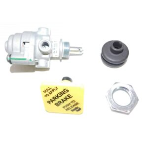 Bendix PP-5 Control Valve, Service NewPart # BW 103353N from Tracey Truck Parts