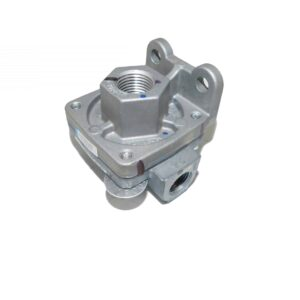 Bendix QR-1 Quick Release Valve.VMRS CODE 13-010-008, 229860RX, 229860NPart # BW 229860N from Tracey Truck Parts