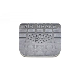 Bendix Treadle Cover.Air Brake Pedal Pad.Part # BW 244682N from Tracey Truck Parts