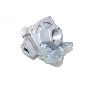 Bendix QR1 Quick Release Valve BW 278483N, 278483N, 278483, 9646 278483 Part # BW 278483N from Tracey Truck Parts
